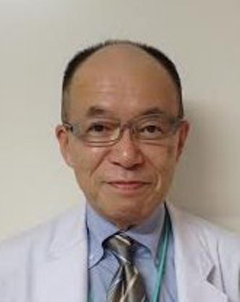 非常勤医師 遠藤 俊明